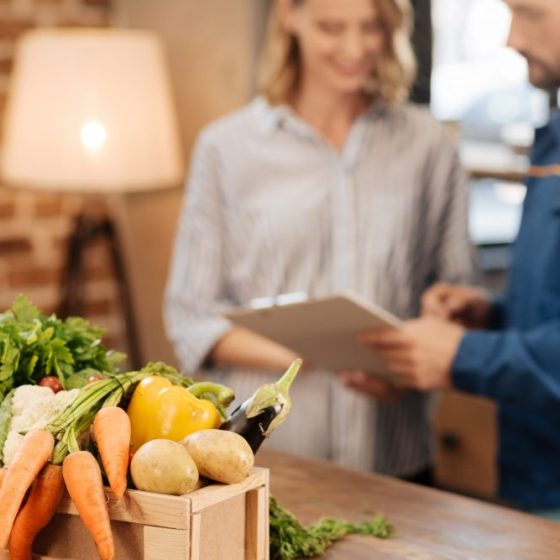 top grocery delivery applications