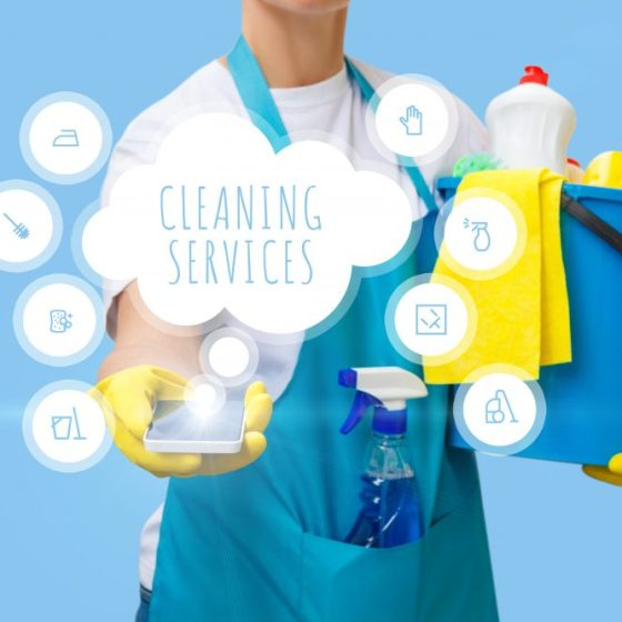 House cleaning startup