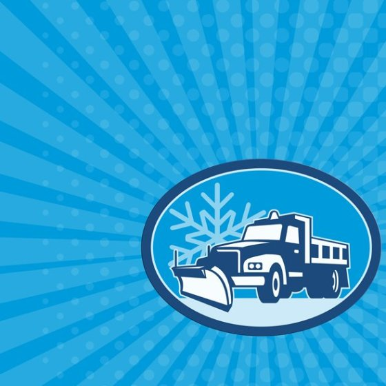 on demand snow removal app