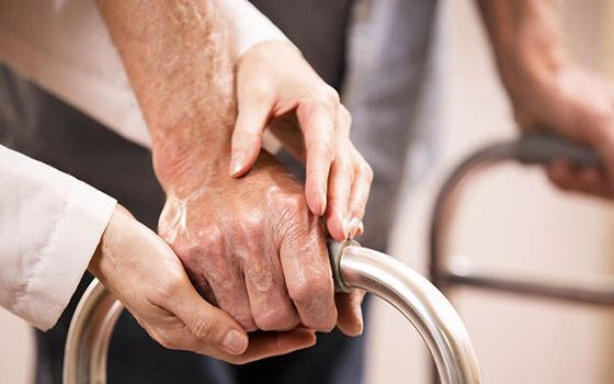 start your own Elderly care Startup