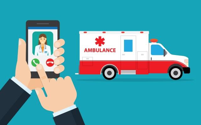 Ambulance On Demand