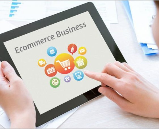 Ecommerce Business Startup