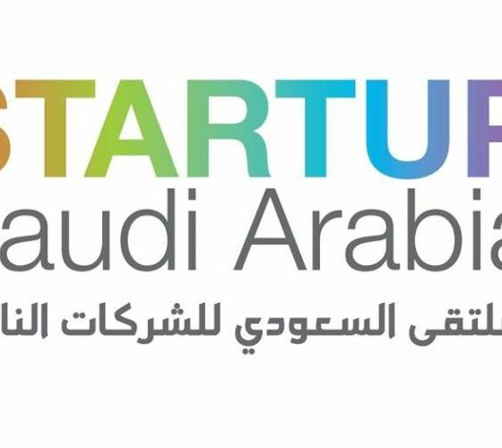 Startup in Saudi Arabia