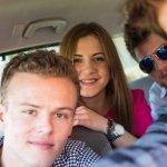 Best University Ride Sharing Apps