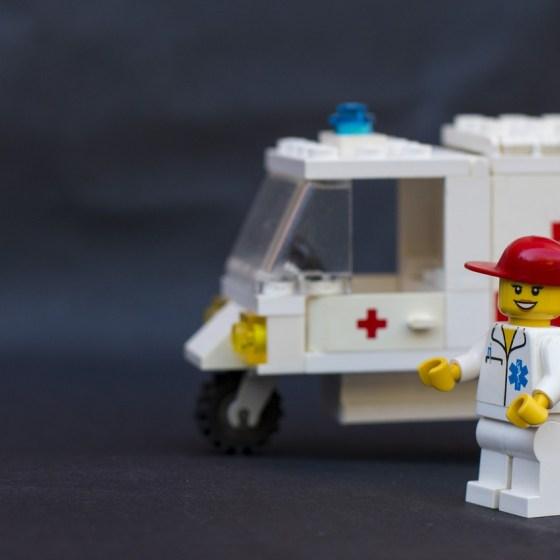 ambulance service app