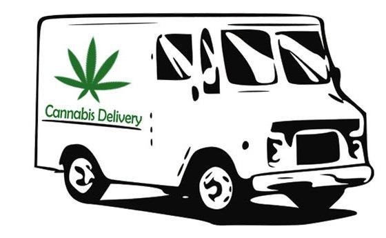Marijuana on demand