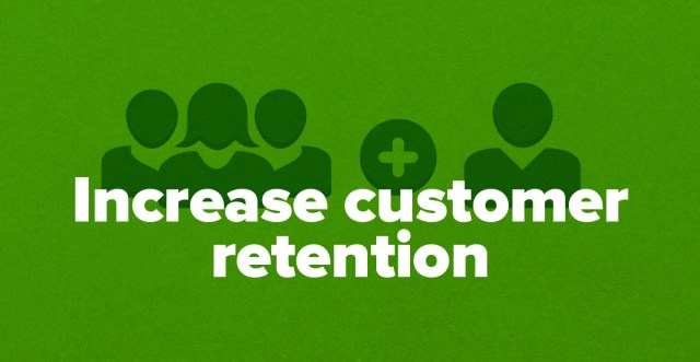 user retention