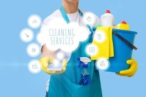 on demand maid service