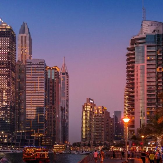 Dubai vats