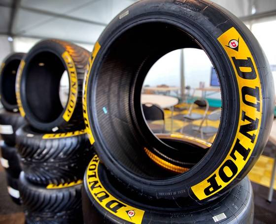 ordering online SUV tyre