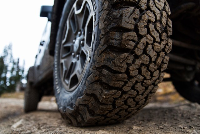 buying SUV Tyres
