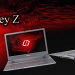 Odyssey Z: A Laptop for Serious Gamers