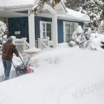 Help your customers to clear their way covered with snow-by on demand snow removal service app