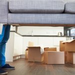 Finding a difficulty in moving?