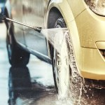 An easy way to clean your Car: Mobile car wash app