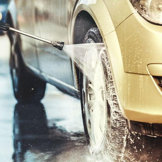 mobile car wash app