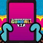 The Amazing World of Gumball   Gumball VIP App 2019   Cartoon Network UK