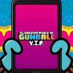 The Amazing World of Gumball | Gumball VIP App 2019 | Cartoon Network UK