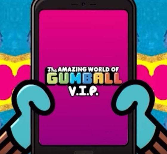gumball vip app