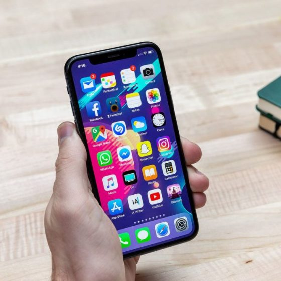 iphone apps 2019