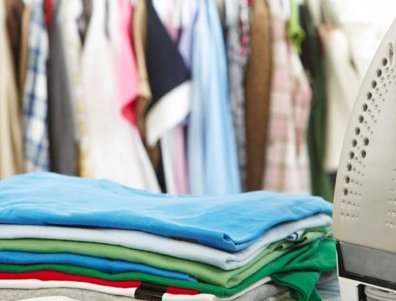 on-demand Dry Cleaning app Chicago