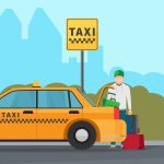 Uber Pool Feature Add-On Taxi booking Application
