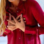 Know Some Earlier Heart Attack Symptoms in Women