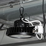 Why is LED high bay light reflector best for your warehouse rather than a traditional light?