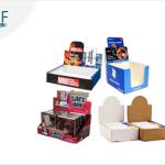 Custom Packaging Boxes | Retail Box Printing | RSF Packaging
