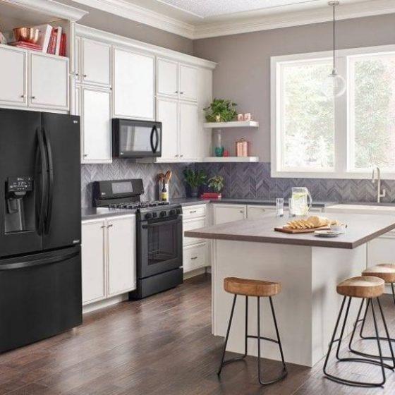 kitchen model design id