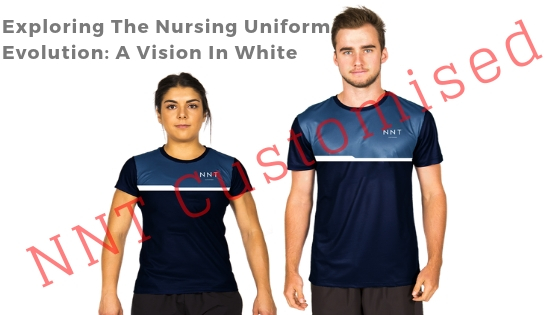 Nursing Uniform Evolution