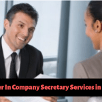 How to Grow A Career In Company Secretary Services in India
