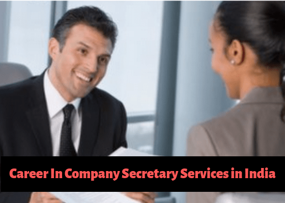 Secretary Services in India