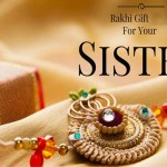 How To Choose The Perfect Rakhi Gift For Sister Online