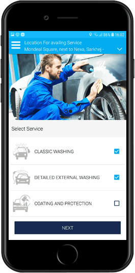 mechanic on demand app