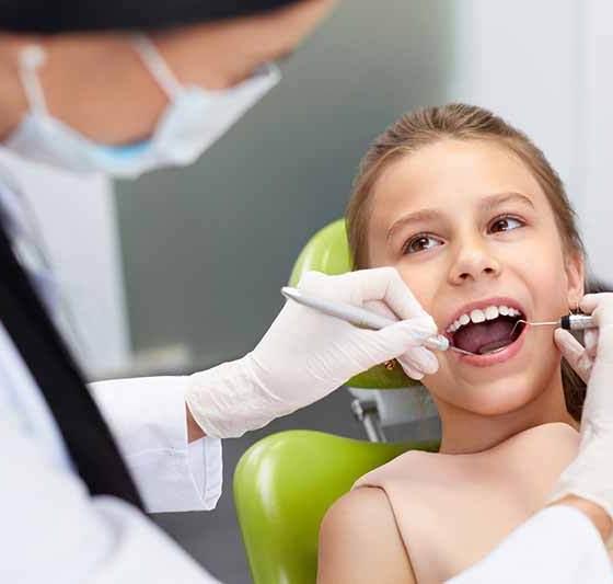 pediatrics and orthodontics