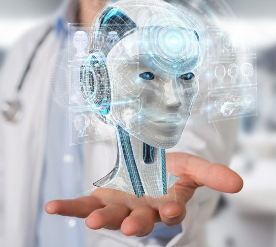 Artificial intelligence and healthcare industry