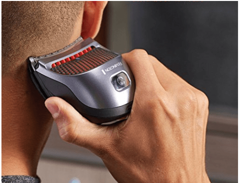 Hair Trimmer & Cordless Hair Clippers