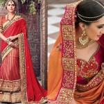 Popular Indian Wedding Saree Every Bride Should Know