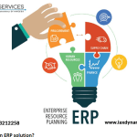 What is ERP Software? Analysis of Features, Benefits, and Pricing