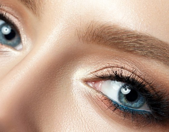 How to create the most seductive eyes