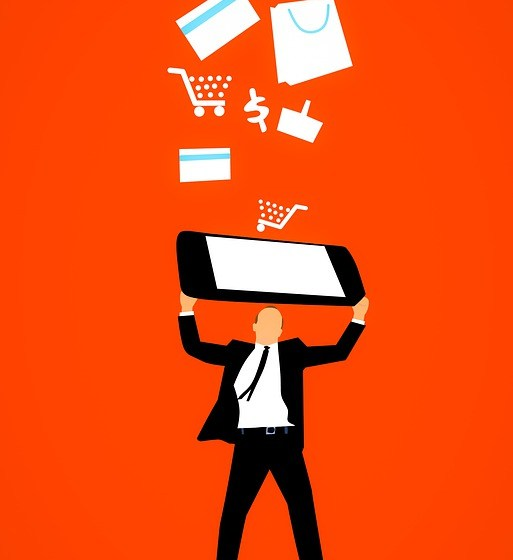 Mobile Application for Ecommerce Business