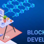 What is the Scope of Blockchain Technology in India as a Blockchain developer?