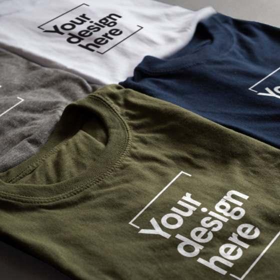 custom t-shirt contest