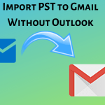 Move Folders From Outlook to Gmail: Get the Best Solution
