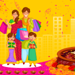 Diwali Changing Shopping Trends