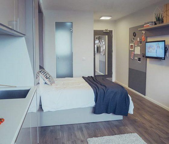 student accommodation geneva