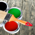 Steps to Paint Your Home