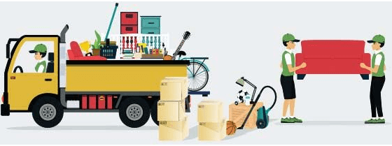 Hiring Professional Packers and Movers