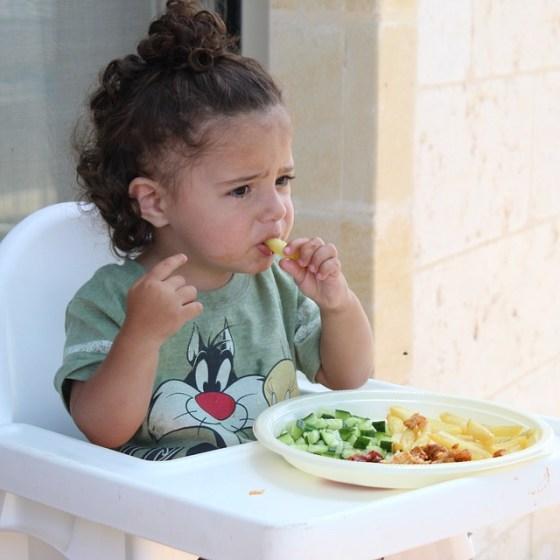 Babies foods